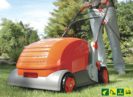 Hire Gardening and Landscaping Equipment