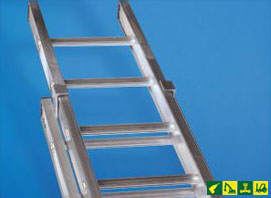 Hire Extension Ladders